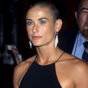 13-Demi-Moore-shaved-head-gorgeous-women-with-shaved-heads