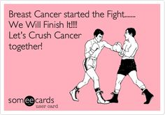 fight cancer 2