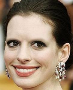 eyebrowless anne
