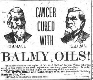 balmy oils